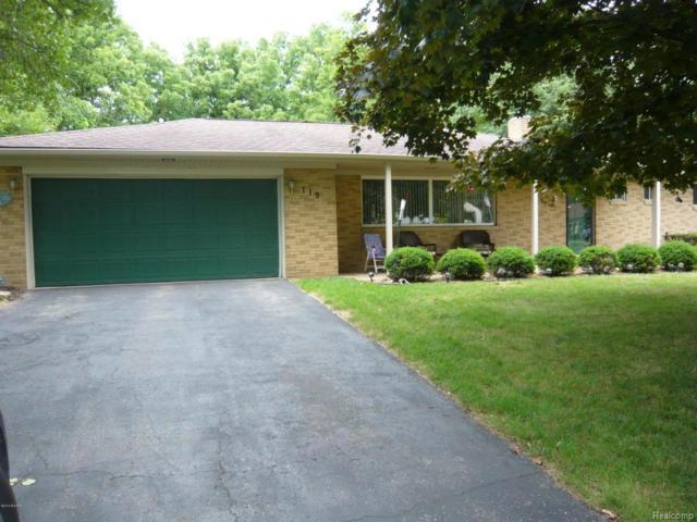119 Jermaine St, JONESVILLE VLLG, MI 49250 (#62018036195) :: Duneske Real Estate Advisors