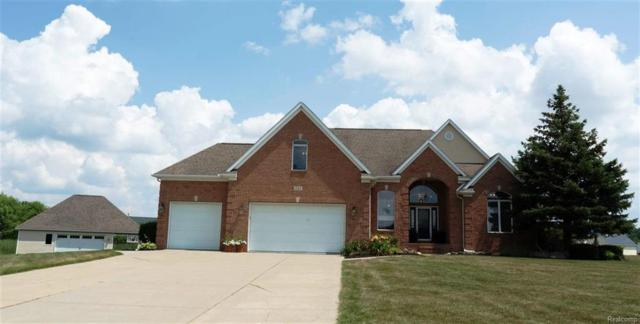 2187 White Eagle, Clayton Twp, MI 48473 (#50100003330) :: The Buckley Jolley Real Estate Team