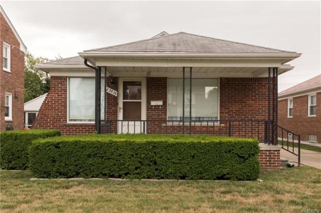 23835 Oak Avenue, Dearborn, MI 48128 (#218071944) :: RE/MAX Classic