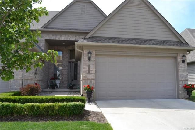 5728 Knob Hill Circle, Independence Twp, MI 48348 (#218072195) :: RE/MAX Classic