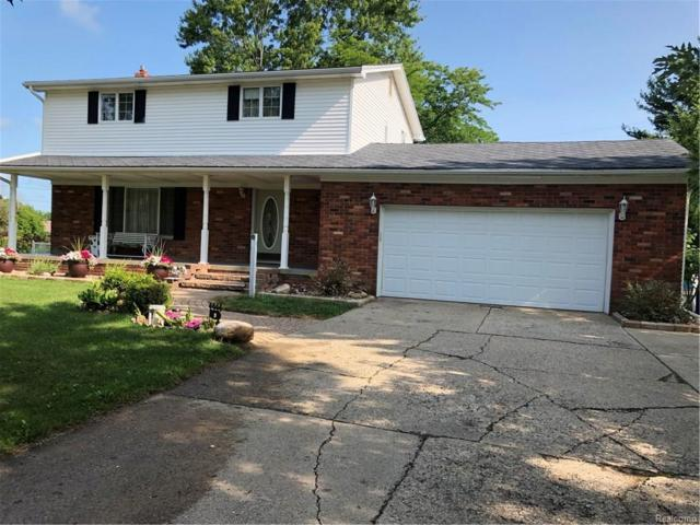 4444 Trapani, Mundy Twp, MI 48473 (#218072221) :: The Buckley Jolley Real Estate Team