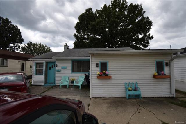 19036 E 13 MILE Road, Roseville, MI 48066 (#218072243) :: RE/MAX Classic