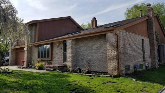 18732 Country Club Circle, Riverview, MI 48193 (#543259049) :: RE/MAX Classic