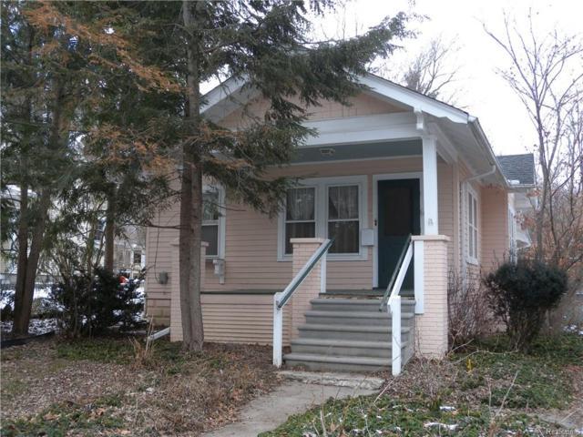26246 Vincennes Avenue, Franklin Vlg, MI 48025 (#218072420) :: RE/MAX Classic