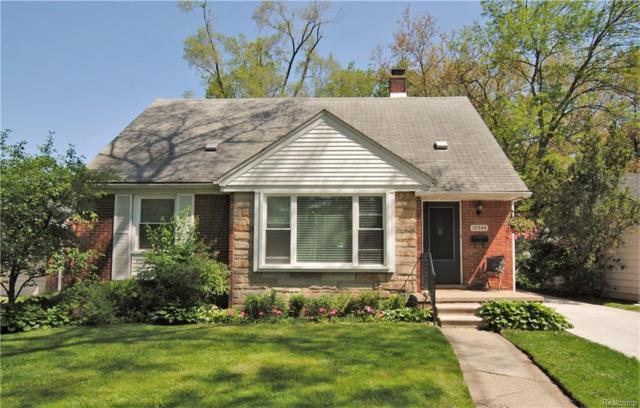 10544 Elgin Avenue, Huntington Woods, MI 48070 (#218072433) :: RE/MAX Classic