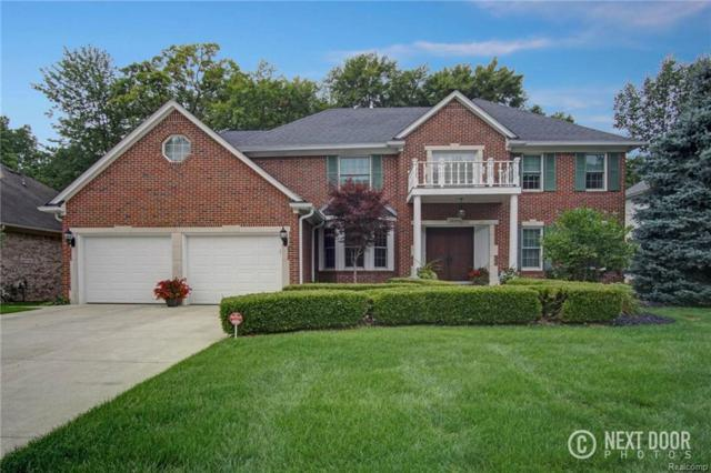 38319 River Park Drive, Sterling Heights, MI 48313 (#218072592) :: RE/MAX Classic