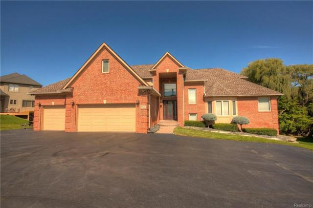 6456 Willow Rd, West Bloomfield Twp, MI 48324 (#218072636) :: RE/MAX Classic