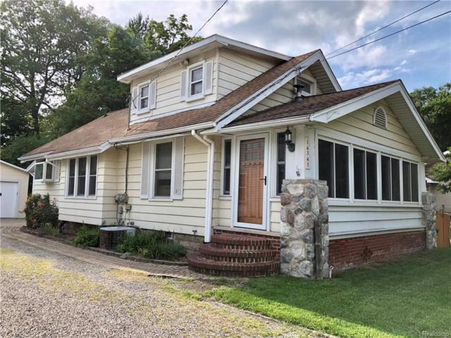 14341 Northville Road, Plymouth Twp, MI 48170 (#218072640) :: RE/MAX Classic