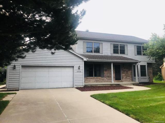 3934 Breckinridge Drive, Meridian Charter Twp, MI 48864 (#630000228902) :: Duneske Real Estate Advisors