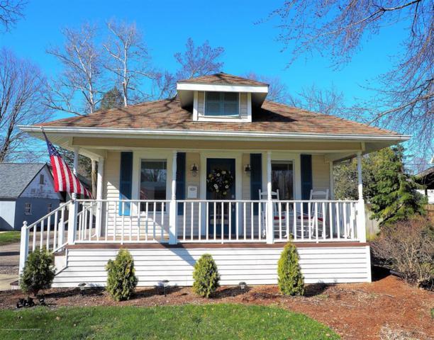 421 E Grand River Avenue, Williamston, MI 48895 (#630000228910) :: Duneske Real Estate Advisors