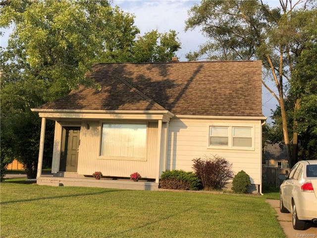 23272 Orchard Lake Road, Farmington, MI 48336 (#218072756) :: RE/MAX Nexus