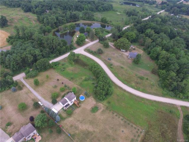 0 Reds Way, Oceola Twp, MI 48855 (#218072766) :: RE/MAX Nexus