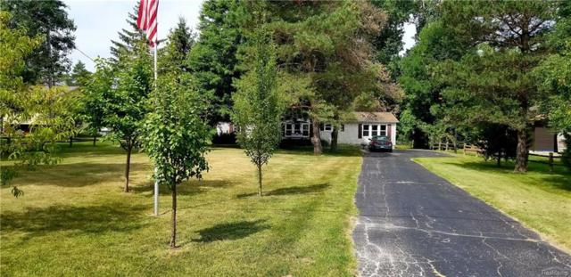 7455 Gillette, Flushing Twp, MI 48433 (#218073030) :: RE/MAX Classic
