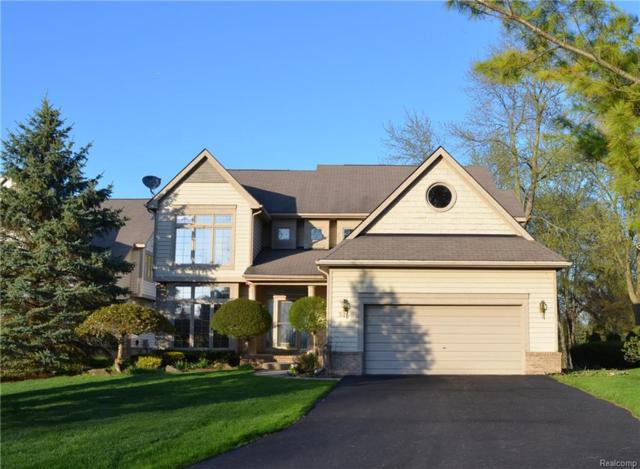 3260 Mimosa Street, Commerce Twp, MI 48390 (#218073123) :: RE/MAX Classic