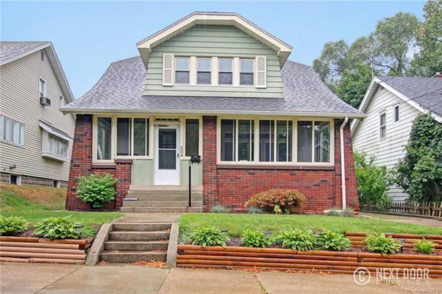 504 Houseman Avenue NE, Grand Rapids, MI 49503 (#218073329) :: RE/MAX Nexus
