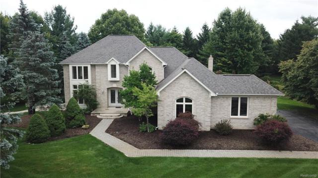 1483 Highpoint Drive, Oakland Twp, MI 48306 (#218073349) :: RE/MAX Classic