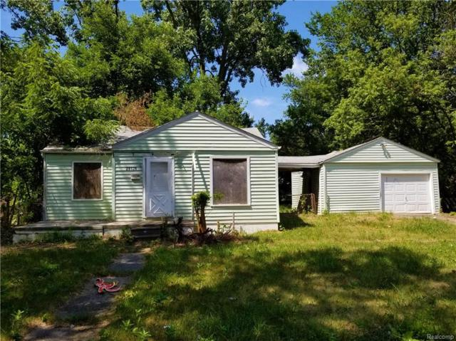 29124 Glenwood Street, Inkster, MI 48141 (#218073505) :: The Buckley Jolley Real Estate Team