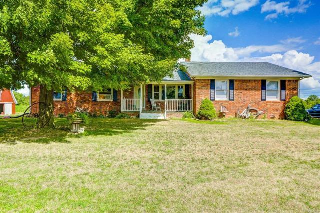 5500 Fleming Road, Howell Twp, MI 48836 (#543259155) :: The Buckley Jolley Real Estate Team