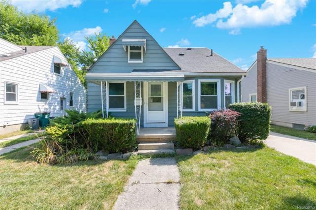 2908 Crooks, Royal Oak, MI 48073 (#218073529) :: Duneske Real Estate Advisors