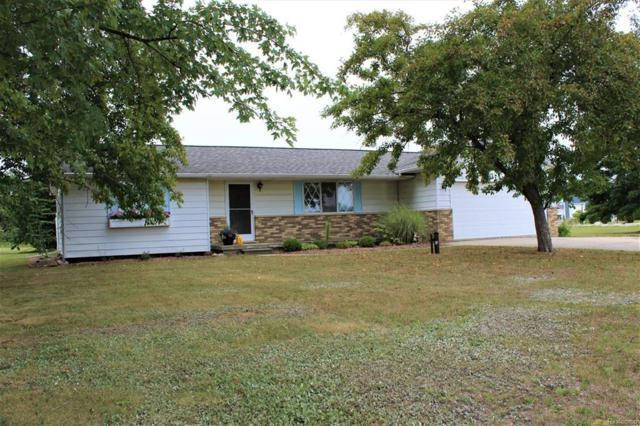 13436 Moorish, Taymouth Twp, MI 48415 (#50100003410) :: RE/MAX Nexus
