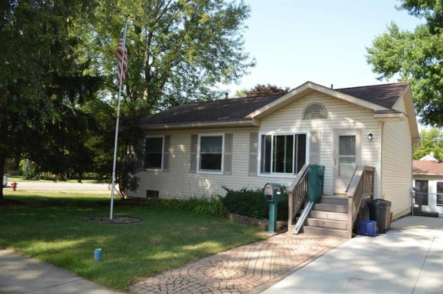 111 N Hagadorn, South Lyon, MI 48178 (#543259145) :: RE/MAX Classic