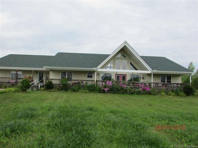 7323 Carson, Yale, MI 48097 (#58031355814) :: Duneske Real Estate Advisors