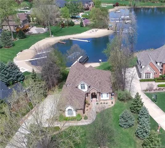 1463 Schooner Cove, Highland Twp, MI 48356 (#218074126) :: RE/MAX Classic
