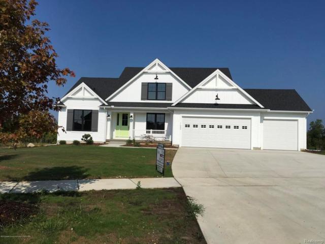 11680 Murano Drive, Dewitt Twp, MI 48820 (#630000229111) :: Duneske Real Estate Advisors