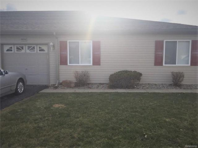 9526 Greenfield Court, Mundy Twp, MI 48439 (#218074573) :: RE/MAX Classic