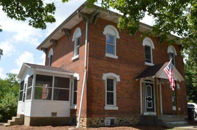 206 Ann Arbor Street, Manchester Vlg, MI 48158 (#543259188) :: The Buckley Jolley Real Estate Team