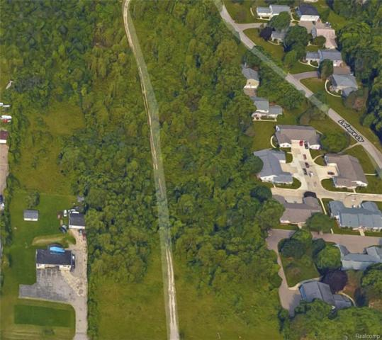 5366 Fenton Road, Mundy Twp, MI 48507 (#218074660) :: RE/MAX Nexus