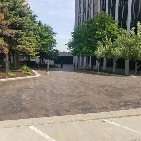 1123906 Park Lane Tower 1 Boulevard S, Dearborn, MI 48126 (#218074911) :: RE/MAX Classic