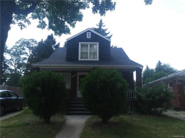 20769 Cyman Avenue, Warren, MI 48091 (#218075126) :: RE/MAX Classic