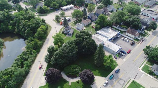 1101 N Mill Street, Plymouth, MI 48170 (#218075173) :: Duneske Real Estate Advisors