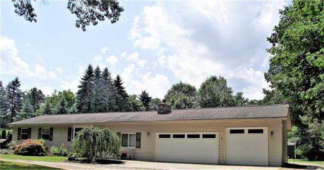 8445 Tower Road, Salem Twp, MI 48178 (#218075326) :: RE/MAX Nexus