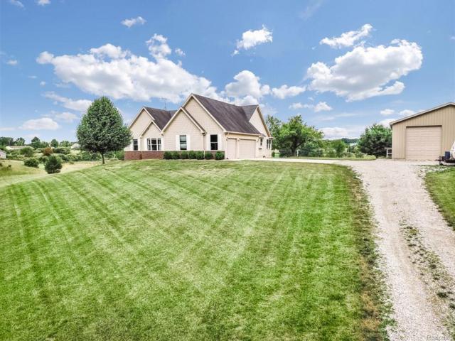 3949 Eager Road E, Oceola Twp, MI 48855 (#218075472) :: Duneske Real Estate Advisors
