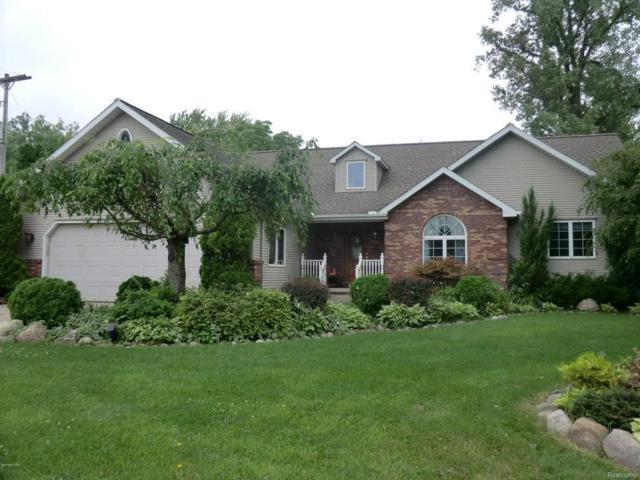 296 E Girard Rd, GIRARD TWP, MI 49036 (#62018038155) :: Duneske Real Estate Advisors
