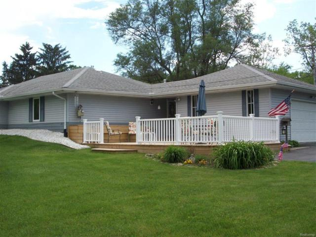 5252 N Center, Genesee Twp, MI 48506 (#50100003489) :: RE/MAX Nexus