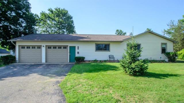 227 Wager, Manchester Vlg, MI 48158 (MLS #543259241) :: The Toth Team