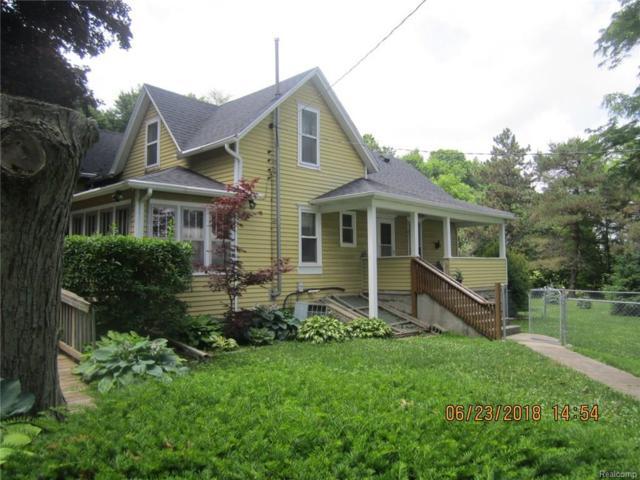 6985 E Treasurer Road, Dayton Twp, MI 48744 (#218075596) :: RE/MAX Classic