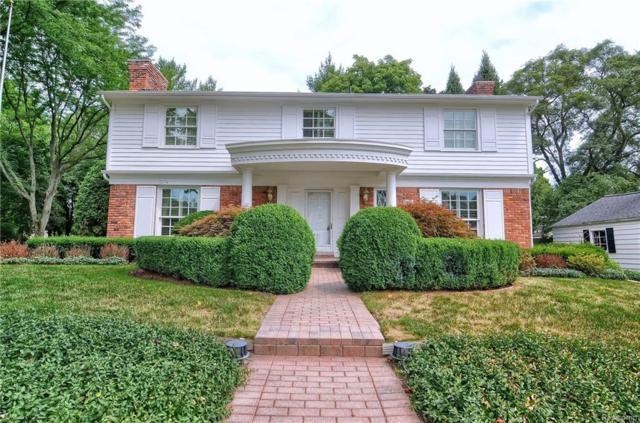 1360 N Glenhurst Drive, Birmingham, MI 48009 (#218075662) :: The Buckley Jolley Real Estate Team
