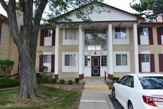 29216 Gloede, Warren, MI 48088 (#58031356356) :: Duneske Real Estate Advisors
