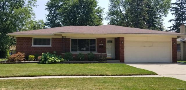 9180 Virgil, Redford Twp, MI 48239 (#218075996) :: RE/MAX Classic