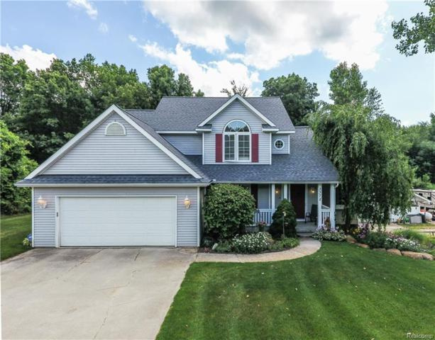 3372 Breezewood Court, Brandon Twp, MI 48462 (#218076063) :: RE/MAX Nexus