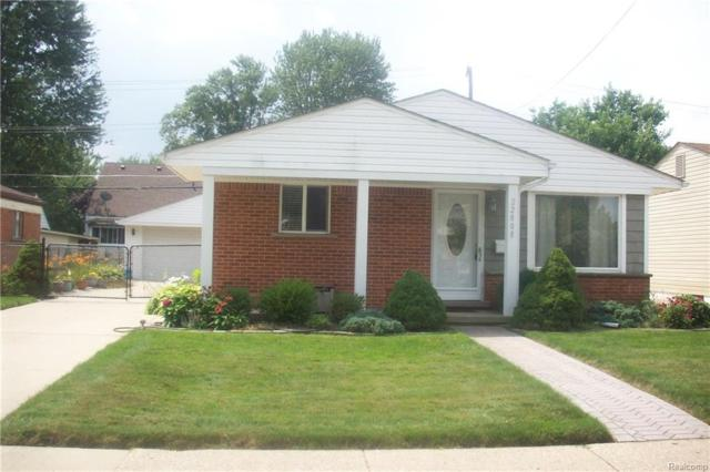 22808 Avon Street, Saint Clair Shores, MI 48082 (#218076108) :: RE/MAX Classic