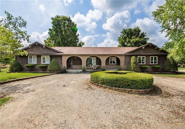 4545 Lone Tree Road, Highland Twp, MI 48380 (#218076124) :: The Buckley Jolley Real Estate Team