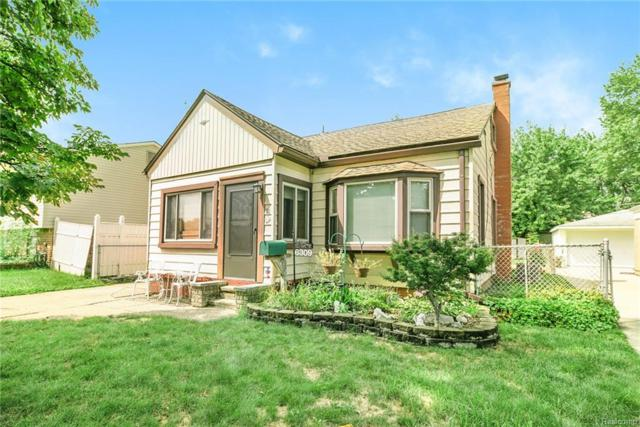 6309 Whitefield Street, Dearborn Heights, MI 48127 (#218076186) :: RE/MAX Classic