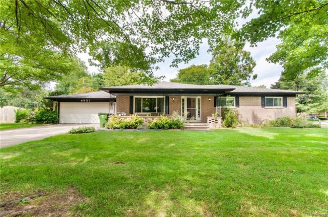 4951 Abbey Lane, Shelby Twp, MI 48316 (#218076270) :: RE/MAX Classic