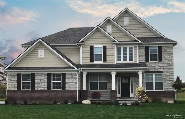 50621 Southford, Canton Twp, MI 48187 (#218076320) :: The Buckley Jolley Real Estate Team