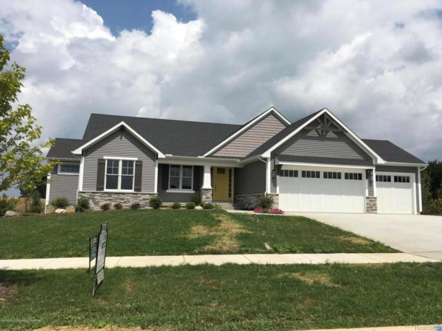 3570 Stanwood Drive, Dewitt Twp, MI 48820 (#630000229336) :: Duneske Real Estate Advisors